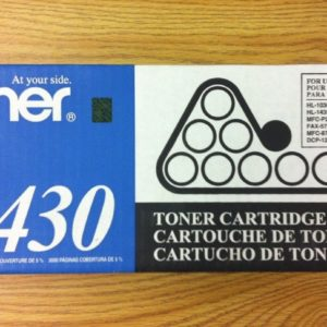 Brother-TN-430-Toner-Cartridge-291609563803