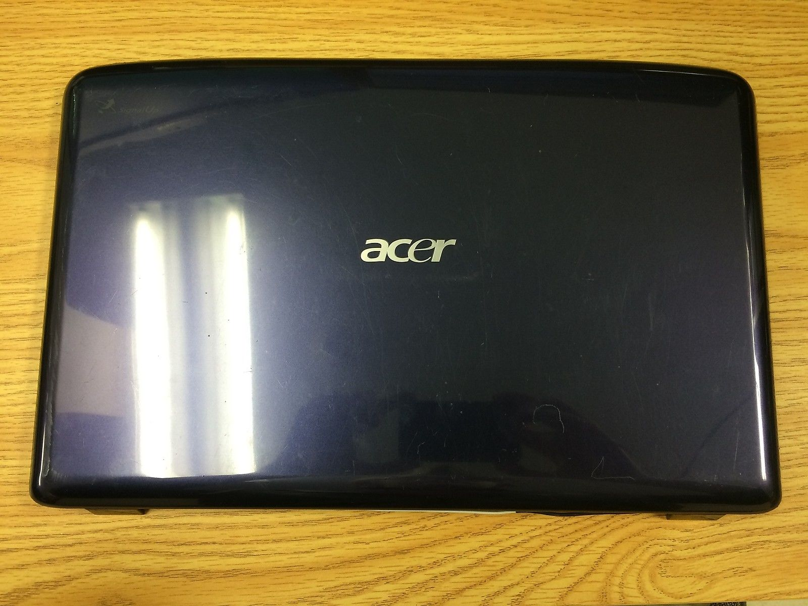 Acer Aspire 5542 Series Laptop Replacement Rear Lid Back Cover ...